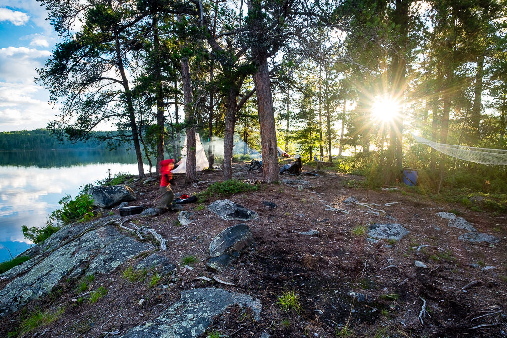Why Kids Need Wilderness And Adventure >> Canoeing With Kids A 9 Day Adventure In The Temagami Wilderness