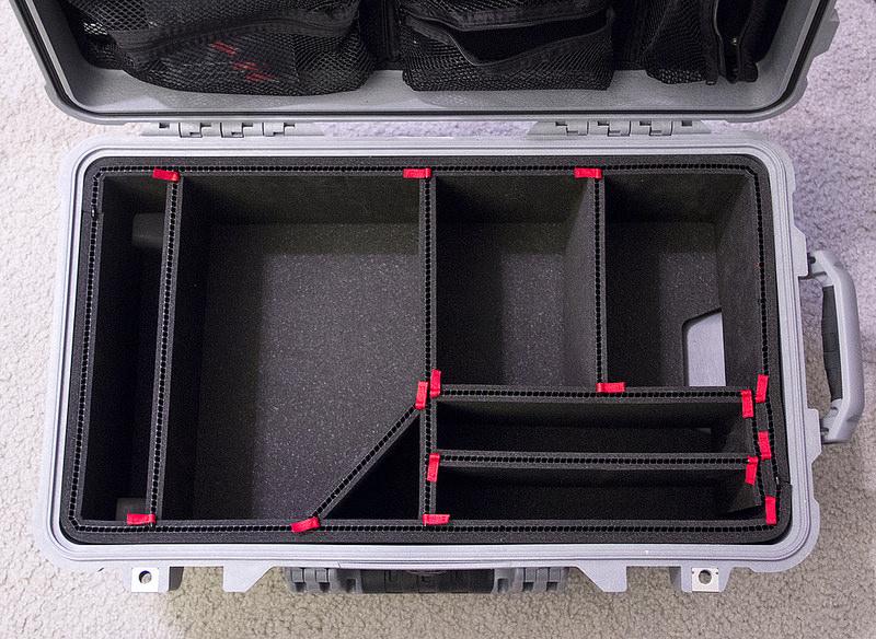 Trekpak system